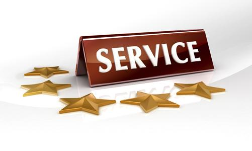 style of service