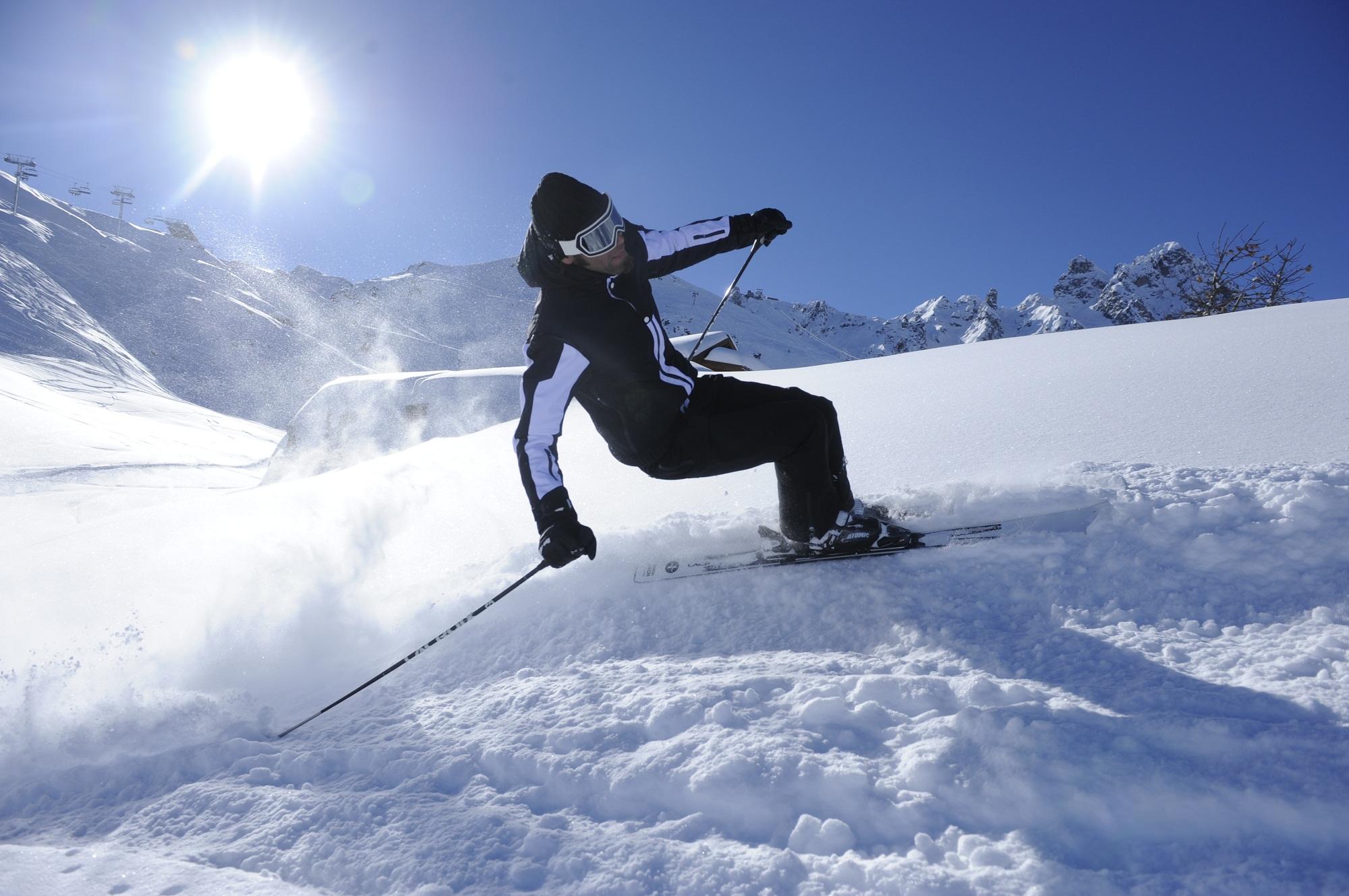 ski -de-luxe
